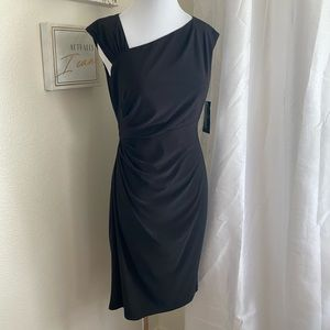 Ralph Lauren Black Dress Size 6